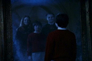Harry-Potter-the-mirror
